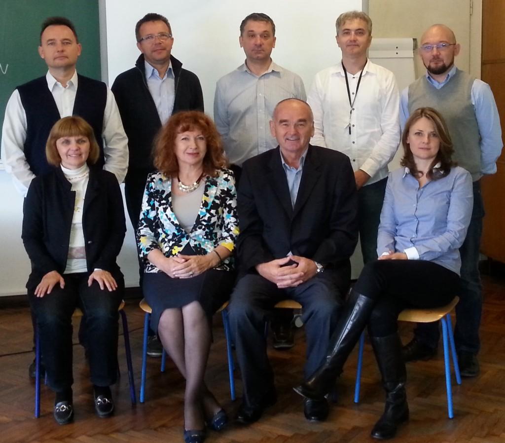 Istrazivacki tim za Skolske novine